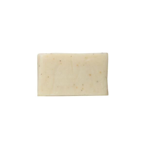 Almond Rose Soap Vegan