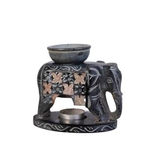 Elephant design Oil Burner