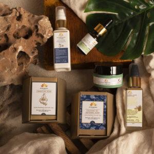 Men's Luxury Gift Set