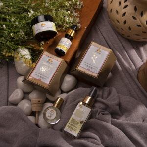 Women's Luxury Gift Set