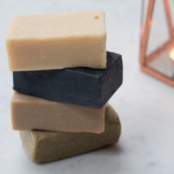 Luxury Soap collection Natural Skincare Soap Bars