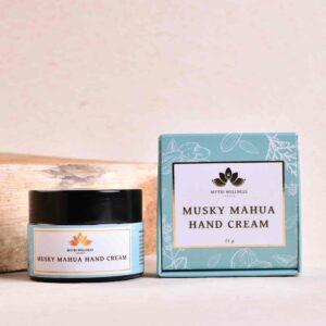 Mahua Hand Cream