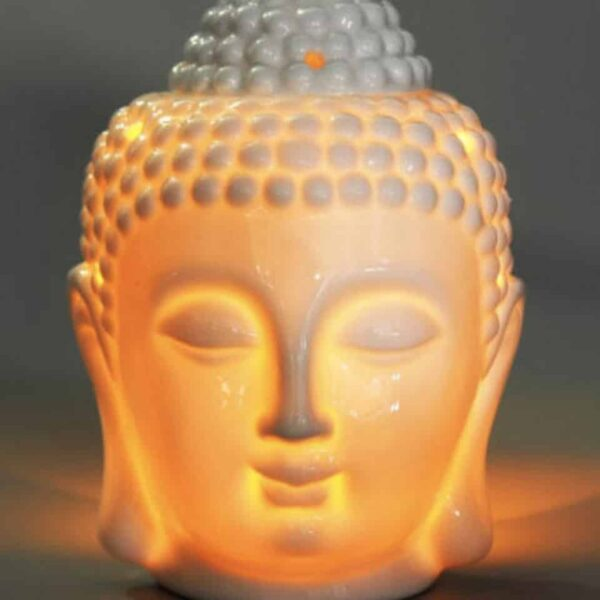 Buddha Design Oil Burner Light