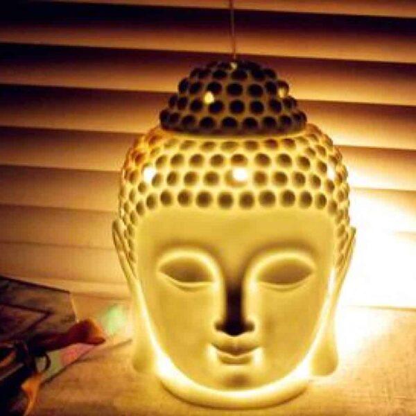Buddha Design Oil Burner